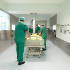 Służba zdrowia