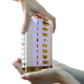 Zdobywanie mieszkania